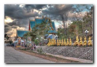 Laos - Urlaub in Asien