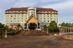 Hotels in Laos