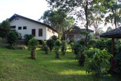 Laos Hotel gut