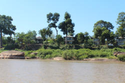 Laos Hotels Resort