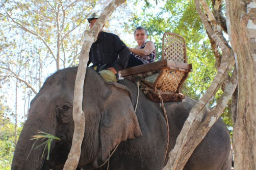 Laos-Sueden-Tagestouren