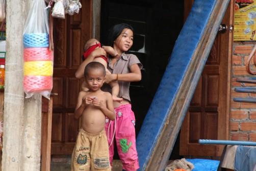 Laos-Visa-Einreisebestimmungen