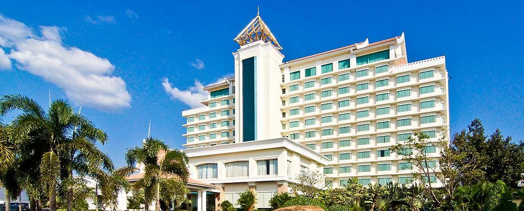 champasakgrand Hotel